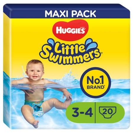 Little Swimmers 1