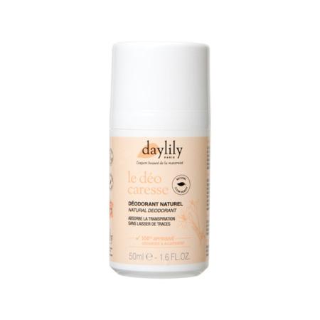 Le Déo Caresse - Déodorant naturel DAYLILY 1