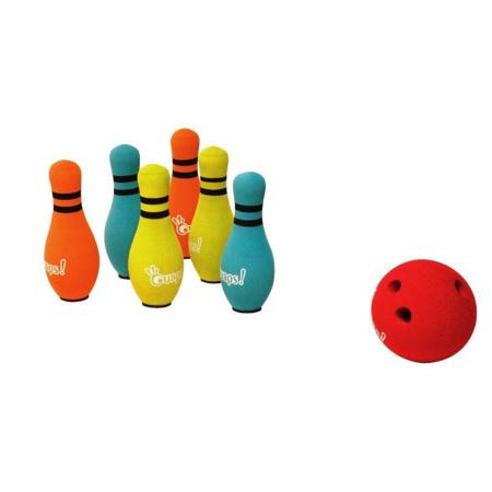 Bowling Fun OUAPS 1