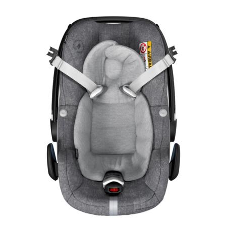 Siège auto Pebble Pro i-Size MAXI-COSI 3
