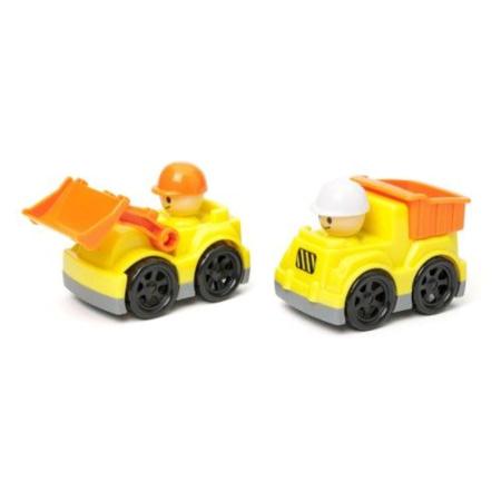 Box 6 véhicules OXYBUL 2