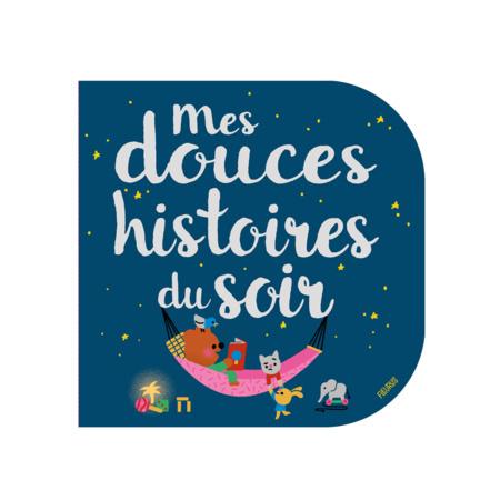 Livre Mes douces histoires du soir FLEURUS 1