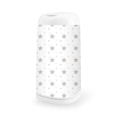 Jupe décorative pour poubelle Dress Up 9