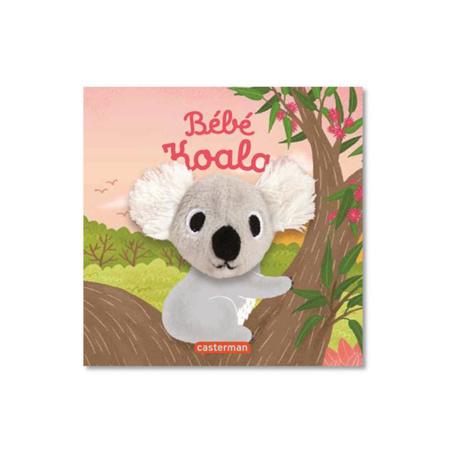 Livre Bébé Koala CASTERMAN 1