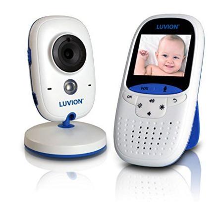 Babyphone Easy Video LUVION 1