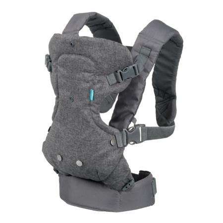 Porte-bébé Flip Ergo 4 en 1 1