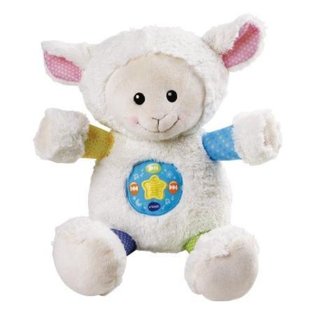 Mon mouton comptines câlines VTECH 1