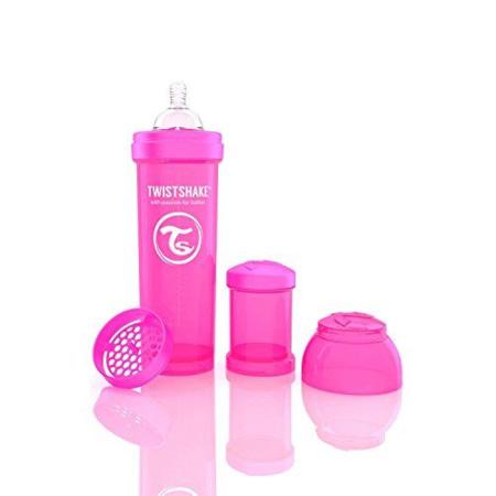 Biberon anti-colique 330 ml TWISTSHAKE 1
