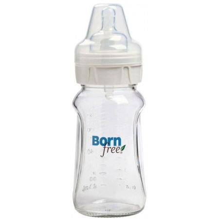 Biberon verre BORN FREE 1