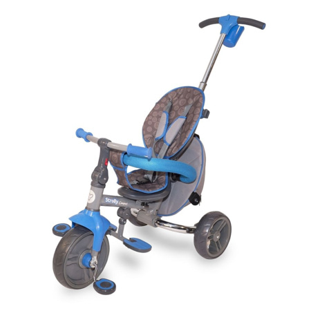 Tricycle Strolly Compact  YVOLUTION 5