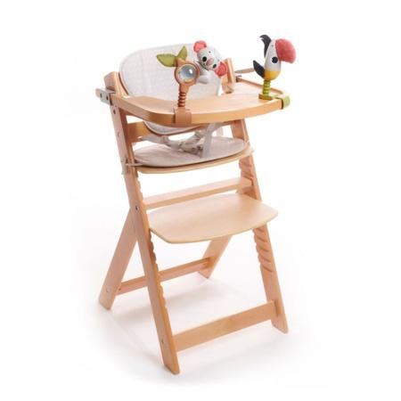 Chaise haute 3 en 1 bois évolutive Boho Chic TINY LOVE 1