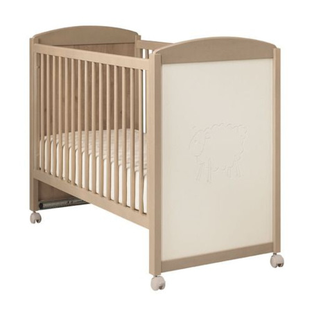 Lit bébé Comptine 60 x 120 cm 1