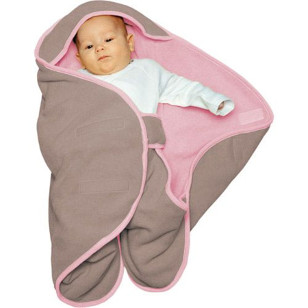 Babynomade polaire  1
