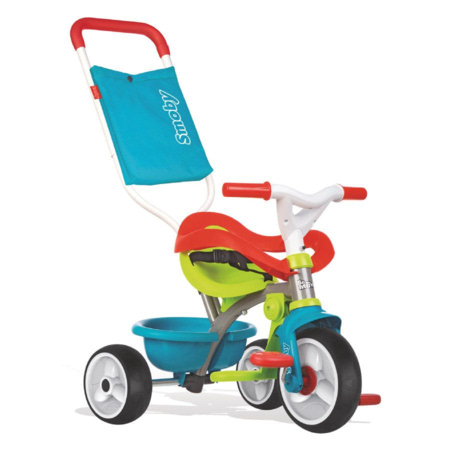Tricycle Be Move Confort SMOBY 1