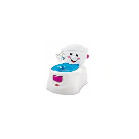 Mes Premiers Toilettes Pot Musical FISHER PRICE 1