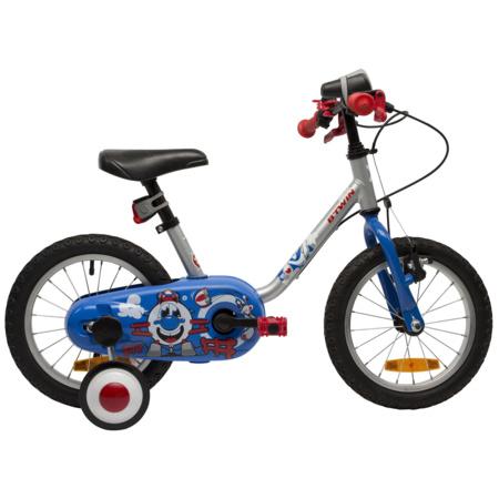 Vélo enfant 14 pouces Birdyfly DECATHLON 1