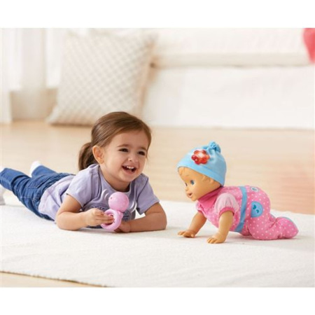 Little Love - Creep avec moi bébé VTECH 2