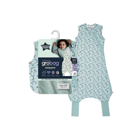 Gigoteuse Steppee TOG 2.5 TOMMEE TIPPEE 1