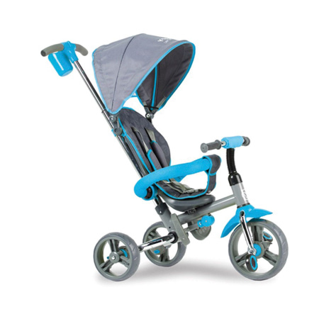 Tricycle Strolly Compact  YVOLUTION 1