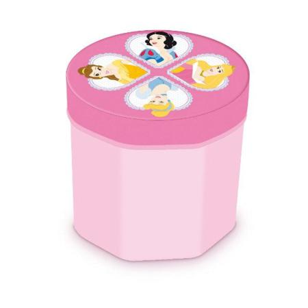 Pouf de rangement 'Disney Princesse' 1