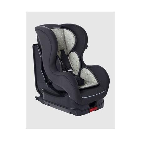 Siège-auto Babysit + Isofix VERTBAUDET 1