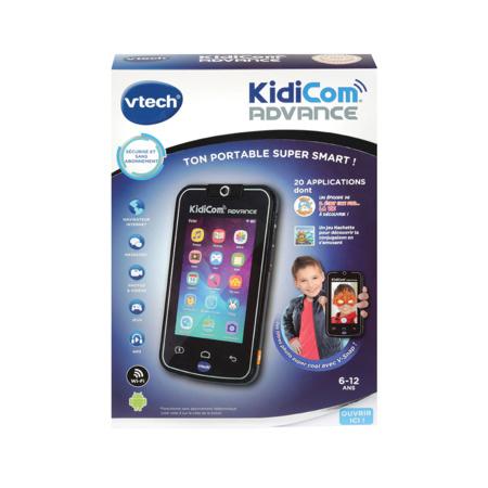 Kidicom Advance VTECH 1