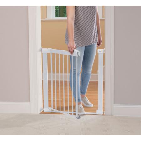 Barrière de sécurité Flat Step SAFETY 1ST 3