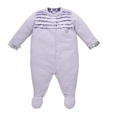 Dors Bien - Pyjama Ouverture Devant CHICCO 1