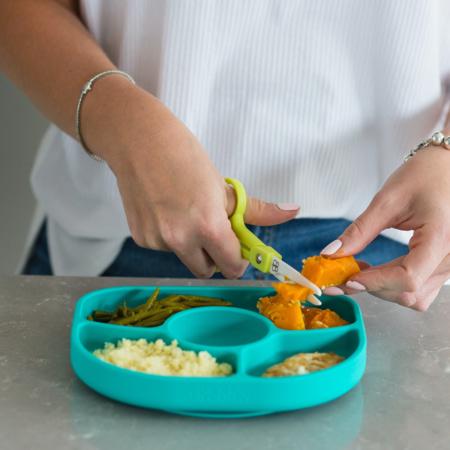 Küt - Ciseaux en céramique pour aliments BBLÜV 2
