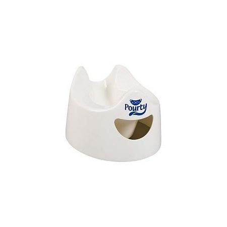 Pot hygiénique POURTY 1