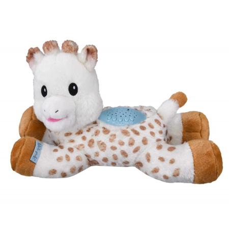 Peluche Light & dreams Sophie la girafe  VULLI 1