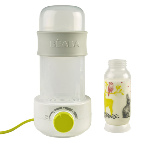 Chauffe-biberon Baby Milk Second BEABA 6