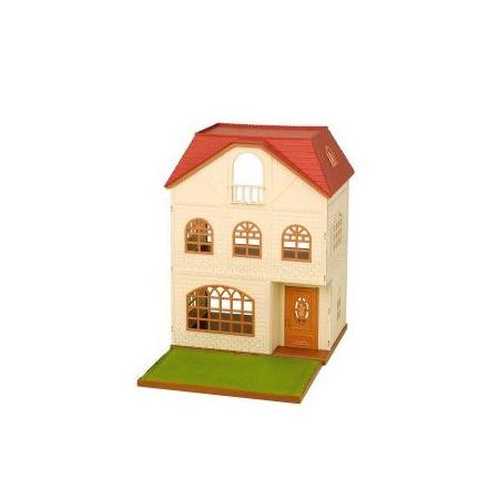 Maison aux 3 histoires 1
