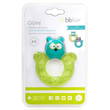 Gümi - Jouet de dentition réfrigérable BBLÜV 1