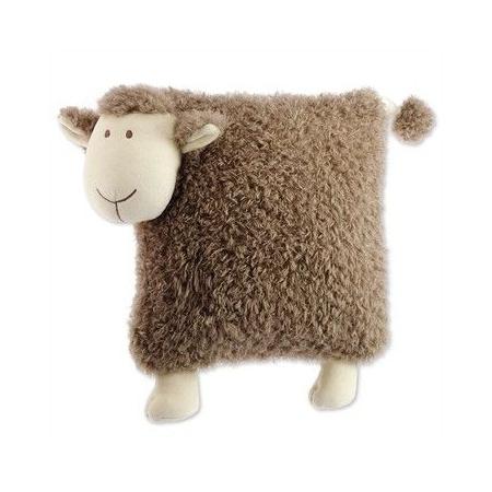 Coussin range pyjama mouton 1