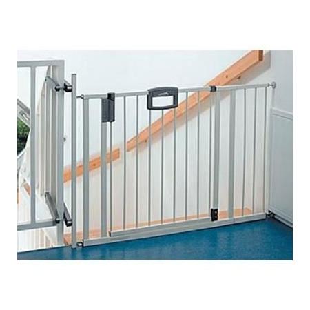 Barrière de sécurité Easy Lock 87 - 96.5 cm GEUTHER 2