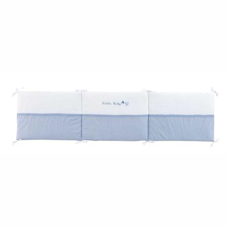 Tour de lit bébé en coton Théophile MAISONS DU MONDE 1