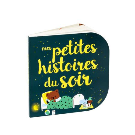 Livre Mes petites histoires du soir FLEURUS 1