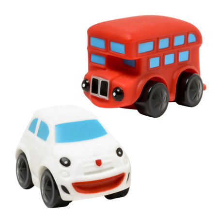 Set de 2 voitures - Imagibul OXYBUL 1