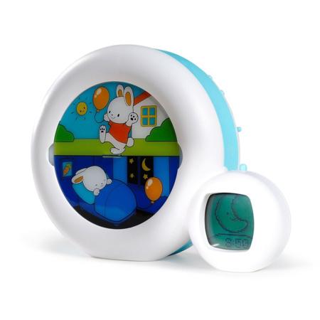 Indicateur de réveil Kid'Sleep Moon PABOBO 1