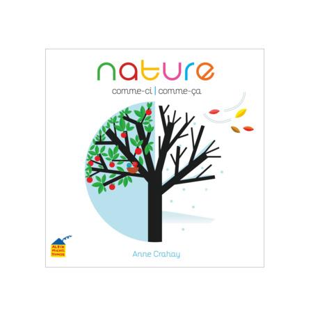 Livre Nature EDITIONS ALBIN MICHEL 1