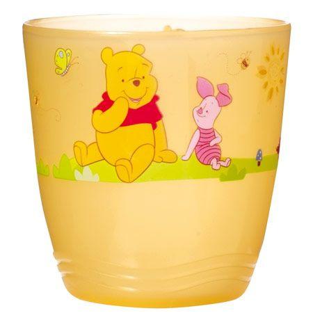 Gobelet Winnie  TIGEX 1