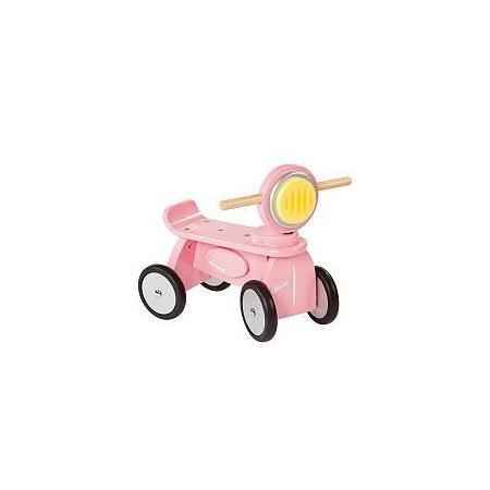 Porteur mini scoot JANOD 1