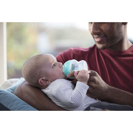 Biberon anti-colique avancé TOMMEE TIPPEE 4