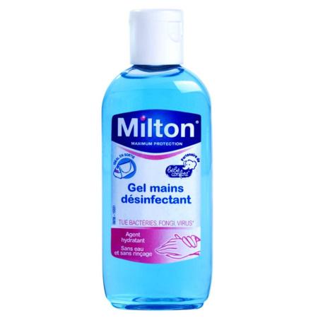 Gel désinfectant mains 100 ml 1