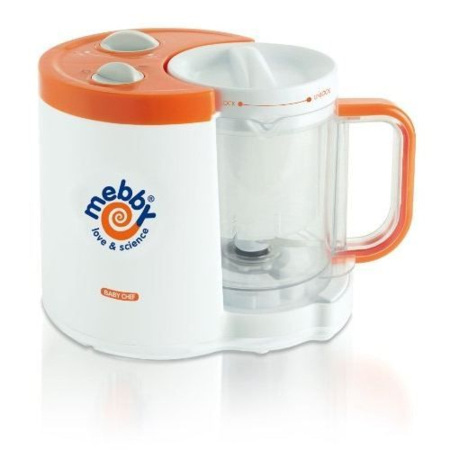 Mixeur cuiseur multifonctions Baby Chef MEBBY 1