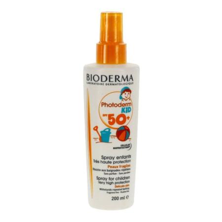 Photoderm Kid Spray SPF 50+ 1