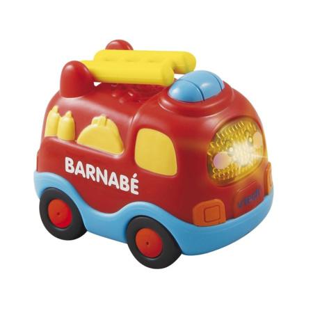 Tut Tut Bolides - Barnabé super pompier VTECH 1