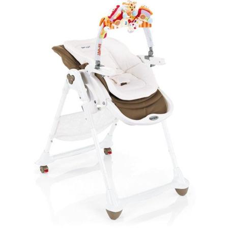 Chaise haute évolutive 2 en 1 b.fun BREVI 1