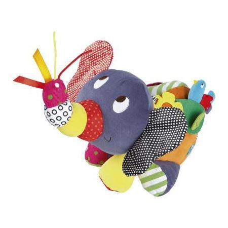 Fanfan l'éléphant 1
